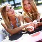 Photo Надежда и Настя